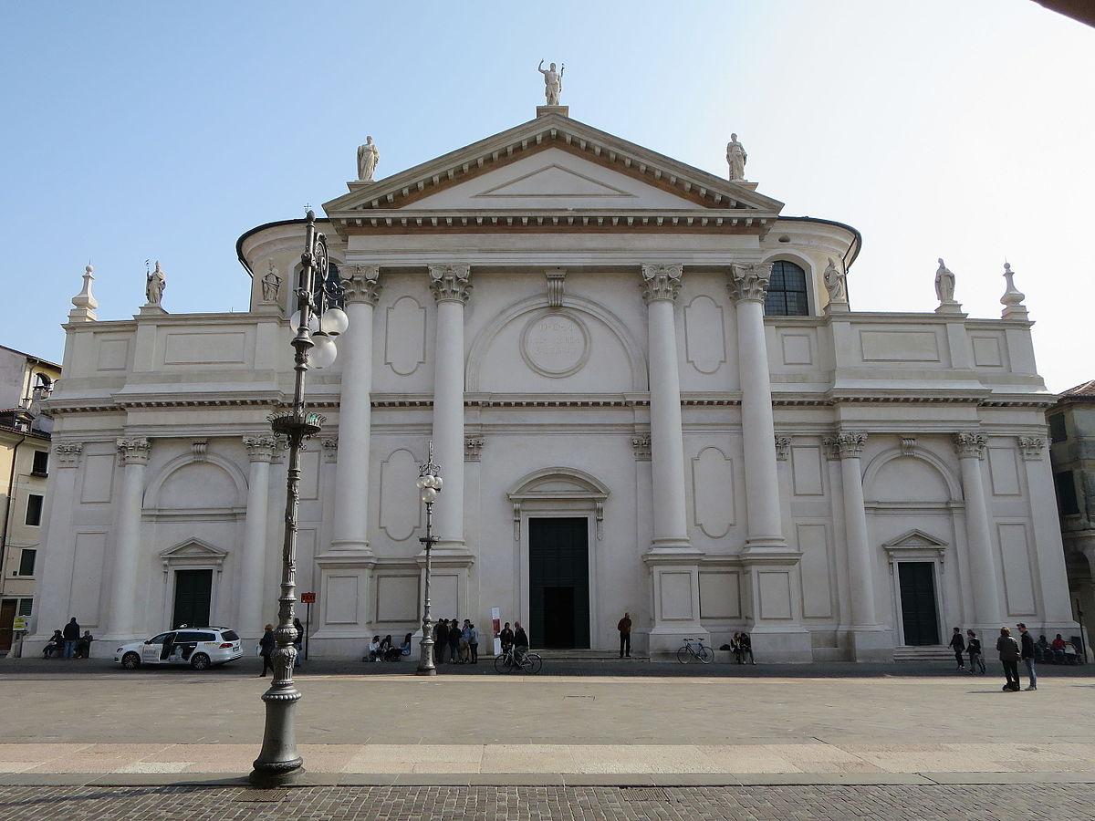 San Giovanni (Bassano del Grappa) Wikipedia