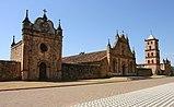 Missiecomplex, San José de Chiquitos, Bolivia