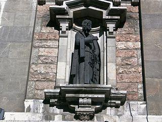 San Juan Bautista (sculpture)