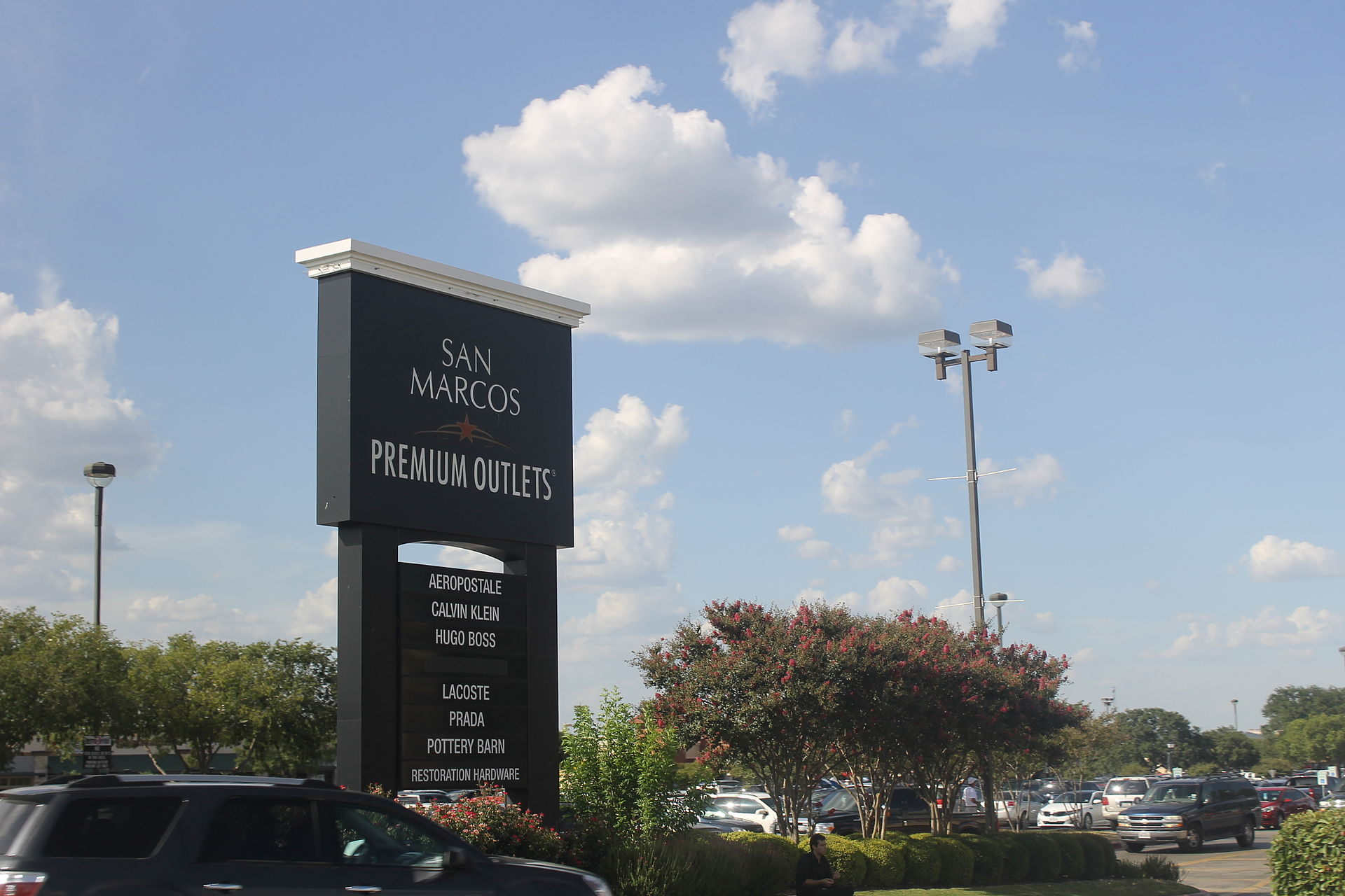 Tanger Outlet Mall Hwy  Myrtle Beach Sc