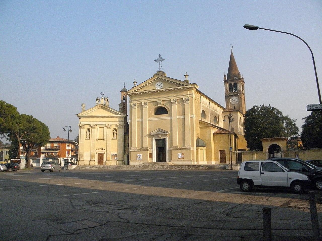 File:San Pietro e Oratorio (Zevio).jpg - Wikimedia Commons