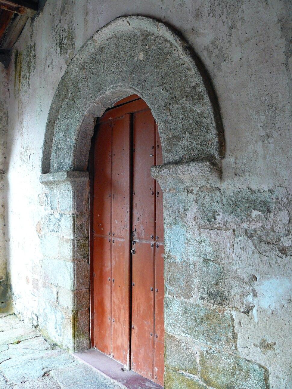 San Roque negradas
