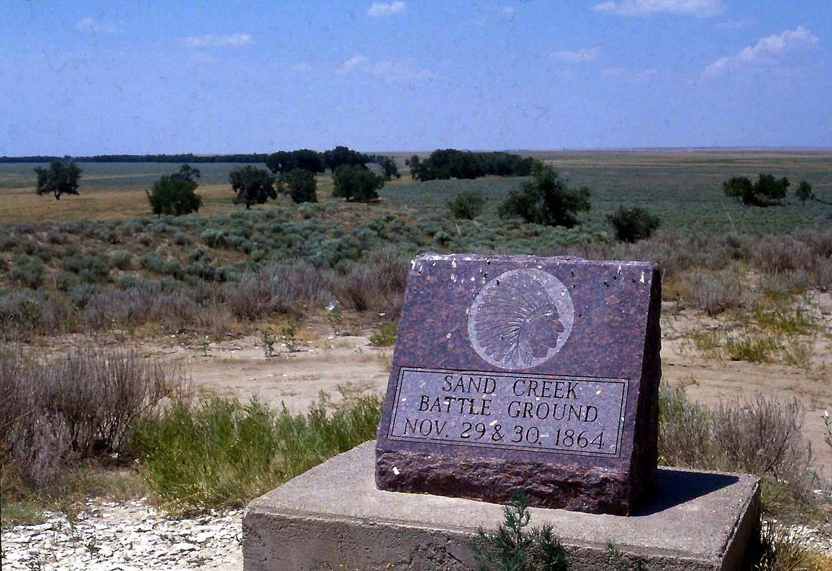 sand creek hindu dating site Indian wars zoom bozeman trail wounded knee, dec 29, 1890 sand creek massacre,  battle site links help download worksheet .