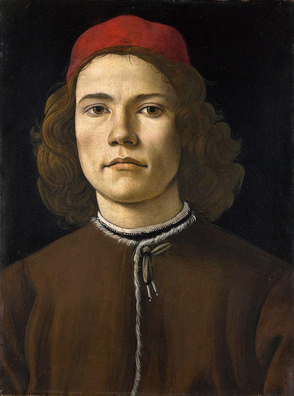 Sandro Botticelli 070