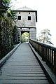 Sankt Georgen am Längsee Burg Hochosterwitz 05 Löwentor 22042007 201.jpg