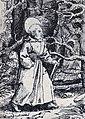 Sankt Meinrad (historische Abbildung, evlt. Stumpf) - Etzelpass2010-10-21 17-31-14.jpg