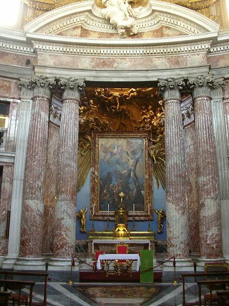 File:SantAndreaQuirinale-Altare02-SteO153.jpg