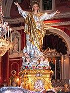 Santa Marija Assunta - Vara