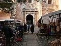 Santo Domingo - Fassade 3 mit Markt.jpg