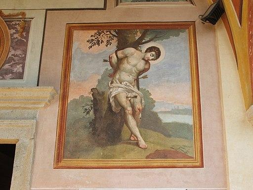 Santuario di Nostra Signora della Brughiera-DSCF8861