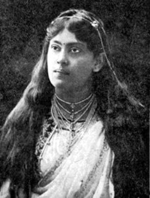 Sarala Devi Chaudhurani - Sarala Devi Chaudhurani