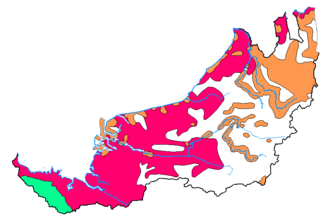 The distribution of language families of Sarawak shown by colours: (click image to enlarge) Malayic North Borneo and Melanau Kajang languages Land Dayak Areas with multiple languages Sarawak Families Languages.png