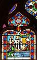 Sarlat Kathedrale - Fenster 2b Sacerdos.jpg
