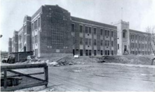 Saskatoon Technical Collegiate about 1930.png