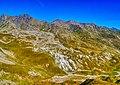 Savoie Col du Galibier Hauteur de Passe 03.jpg