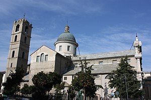 Roman Catholic Diocese of Savona-Noli - Savona Cathedral