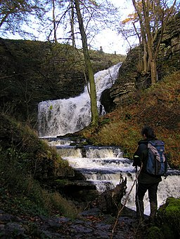 Scaleber Force - geograph.org.uk - 1630376