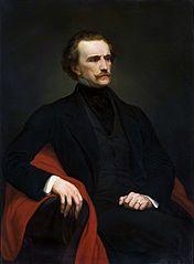 Portrait of Adam Potocki.