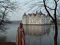 Schloss Glücksburg mit Prinzessin (223342996).jpg