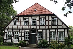 Im Dorfe in Bremen