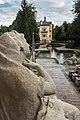 Schlossanlage Hellbrunn - Statue 2.jpg