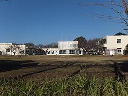 지바 대학 교육학부 부속 특별 지원 학교