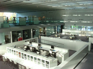 School of Art History and World Art Studies (UEA)