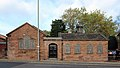 Schoolhouse, Ancient Chapel of Toxteth.jpg