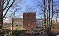 Schule Fährstraße in Hamburg-Wilhelmsburg, Kreuzbau.jpg