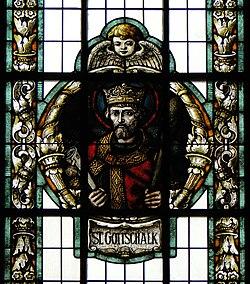 Schwerin Propsteikirche St. Anna Glasfenster 2014-05-23 2-2.jpg