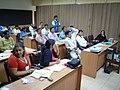 Science Career Ladder Workshop - Indo-US Exchange Programme - Science City - Kolkata 2008-09-17 000060.jpeg