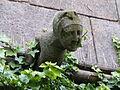 Sculpture sur la façade de la maison Séguier.JPG