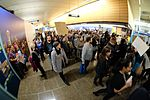 SeaTac Airport protest against immigration ban 10.jpg