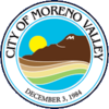 Moreno Valley, California