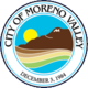 Seal of Moreno Valley, California.png