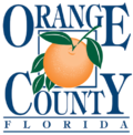 Siegel von Orange County (Florida)