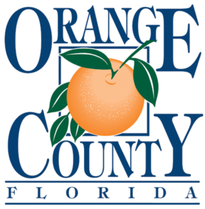 Orange County, Florida - Image: Seal of Orange County, Florida