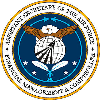 Assistant Secretary of the Air Force (Financial Management & Comptroller)