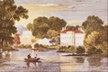 Seat of the Duke of Buccleuch, Richmond - William Tombleson.png