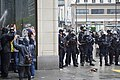 Seattle Police and Demonstrators (49954873102).jpg