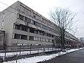 Sebészeti pavilon (1985), Észak-Pesti Kórház, 2018 Pestújhely.jpg