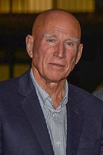 Sebastião Salgado - Salgado in 2014