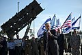 SecDef visits Israel - May 15-16, 2014 140515-D-BW835-1014 (14213380583).jpg