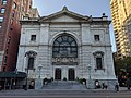 Second Church of Christ, Scientist in New York City 01.jpg