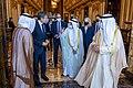 Secretary Blinken Meets with Kuwaiti Amir Sheikh Nawaf Al-Ahmed Al-Jaber Al-Sabah and Kuwaiti Crown Prince Sheikh Mishal Al-Ahmed Al- Sabah (51345827131).jpg