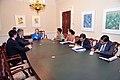 Secretary Clinton, Under Secretary Burns, and Assistant Secretary Blake Meet With Indian Foreign Secretary Rao (5038056574).jpg