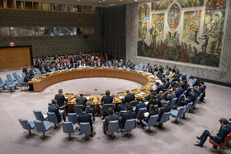 File:Secretary Pompeo Attends the UN Security Council Meeting on Iran (31349756317).jpg