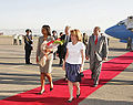 Secretary Rice's Visit to Tbilisi, July 2008.jpg