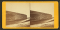 Section of Fort Pulaski, by Wilson, J. N. (Jerome Nelson), 1827-1897.png