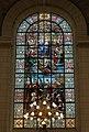 Segré (49) Église de La Madeleine Vitrail 18.jpg